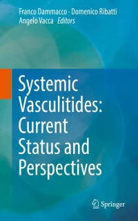 Systemic vasculitidies: current status and perspectives