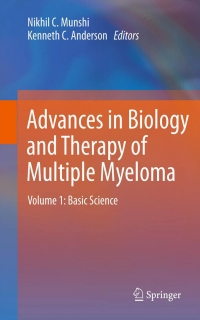 Advances in experimental medicine and biology - could multiple myeloma vegf modify the systemic microcirculation?